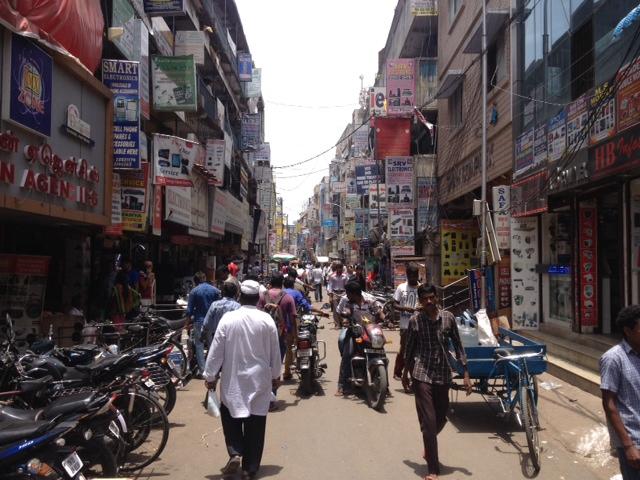 Richie Street