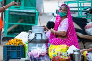 インド国内の新コロの現状と14歳インド人預言者!