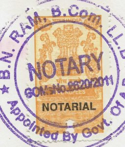 Notary Image